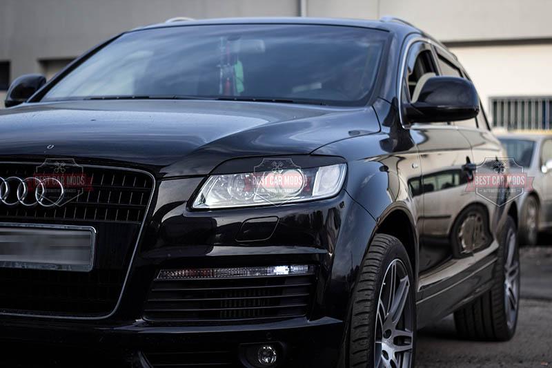 Audi Q7 4L – BestCarMods com