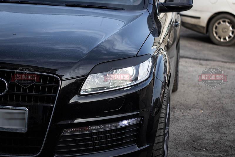 Audi Q7 - Philips D1S