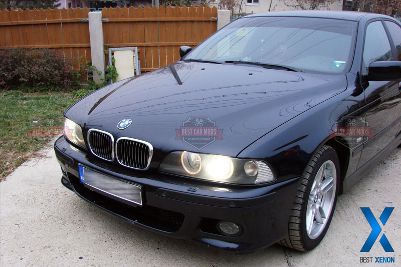 Bmw 5 Series E39 Oem D2s Replacement Bestcarmods Com
