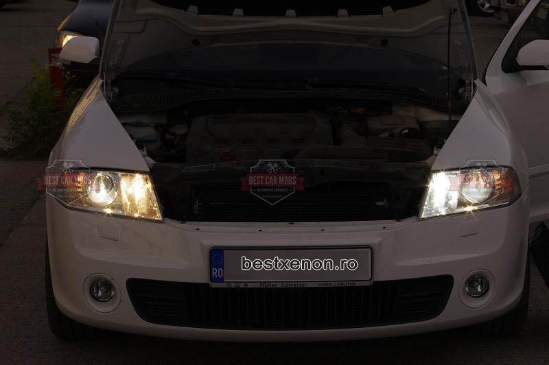 best-car-mods-skoda-ocatavia-rs-main-beam-xenon-upgrade