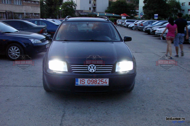 best-car-mods-vw-bora-xenon-led
