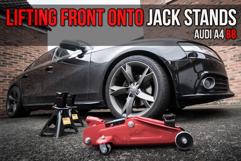 Quickjack Car Hoist Controls